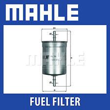 MAHLE Filtro Carburante kl79-si adatta a Audi, VW, SEAT-Genuine PART