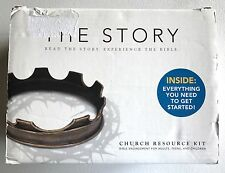 Brand new - The Story Church Resource Kit - Max Lucado