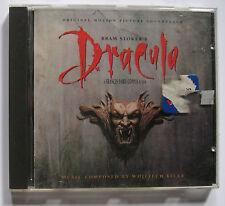 Bram Stoker's DRACULA Wojciech Kilar Motion Picture Soundtrack CD1992 CK 53165