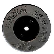 "Musical Youth - 16 - 7"" Record Single"