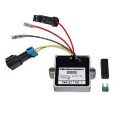 NIB Mercury 135-150-175-200 HP Voltage Regulator 2 Plug 883072T 854515T 893640