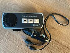Bluetooth Multipoint Speakerphone Freisprechanlage