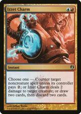 Izzet Charm Izzet vs. Golgari NM Blue Red Uncommon MAGIC MTG CARD ABUGames