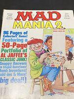 MAD Magazine: MAD Mania 2 Winter Super Special (1989)