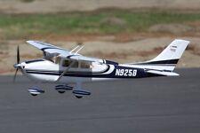 FMS 1400MM Sky Trainer 182 RC Plane PNP(Blue) No Radio