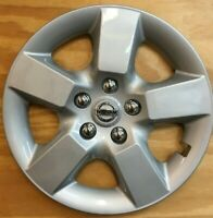 1 Hubcap 16 inch  Wheelcover Fits 2008 2009 20010 2011 - 2015 Nissan ROUGE 53077