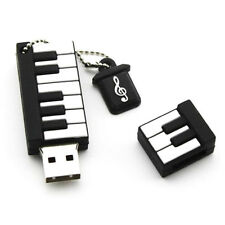 32GB USB 2.0 Pen Drive Flash Drive Pen Drive Memory Stick / Piano Keyboard