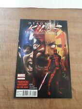 Deadpool Kills The Marvel Universe #1 First Print NM