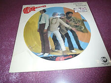 The Monkees Monkee Business Picture Disc Lp Sealed Rhino Rnlp701 Rare Tracks