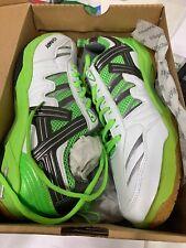 Ashaway ABS 509-3 Unisex Badminton Shoe Trainer UK9.5