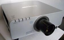Panasonic PT-DZ680LS 1-Chip DLP Silver (PT-DZ680ULS) + Lens ET-DLE450 Bundel