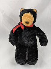 "North American Bear Co Guy Bear 9"" 2029 2002 Stuffed Animal"