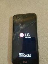 ✔T-Mobile✔LG K7 K330✔8GB HD Smartphone - Black - ✔parts only