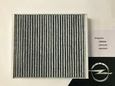 Innenraumfilter für Opel Filter Innenraum Aktivkohlefilter 95527473 13271191