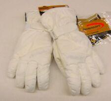 7.0 M New GoreTex Ziener Ladies Ski Gloves Ziener White Coco 55.92 GBP Lady