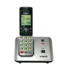 Vtech Expandable DECT 6.0 Cordless Phone w/ CID VT-CS6619
