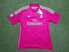 Real Madrid Camiseta XL 2011 2012 Adidas Jersey 11/12 Fly Emiratos