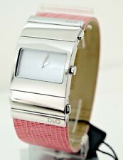 D&G time 3 ATM 3719251655 reloj watch fashion steelleather rosa mujer