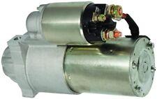 Starter Motor WAI 6757N