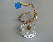 PM35S-048-ZIE4 stepper motor