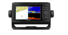 Garmin echoMAP Plus 65cv Combo Including Transducer and Charts