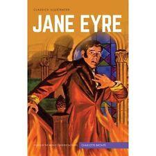 Jane Eyre by Charlotte Bronte (Hardback, 2016)
