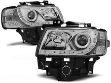 VW TRANSPORTER T4 BUS 1996-1998 1999 2000 2001 2002 2003 LPVWB5 PHARES LED