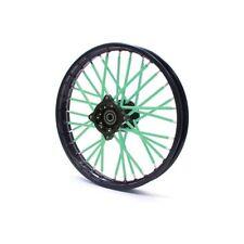 Couvre rayon Turquoise - Spoke Skins Dirt bike Pit bike Mini moto