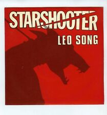 45 RPM SP STARSHOOTER LEO SONG