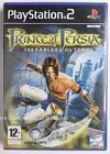 COMPLET jeu PRINCE OF PERSIA LES SABLES DU TEMPS playstation 2 PS2 en francais