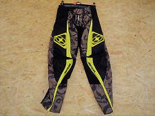 No Fear MX Hose Schwarz Größe 32 - MX Pants