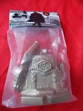 "NEW! CRAZYGON Money Box Sofubi PVC Figure 4"" 10cm Ultraman KAIJU / UK DESPATCH"