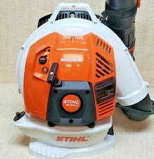 STIHL BR800X Magnum Gas Backpack Leaf Blower