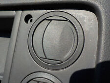 2006 2007 2008 2009 2010 JEEP COMMANDER DASH LEFT OR RIGHT AIR VENT TRIM BLACK