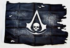 Assassins Creed 4 Black promo Flag FLAG 33x47cm rare