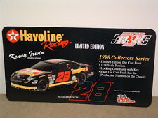 TEXACO HAVOLINE RACING CAR DIECAST 1/24 SCALE 1998 NIB
