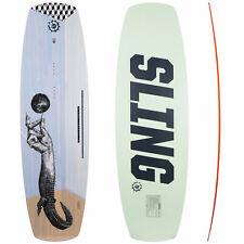 Slingshot 2021 Terrain Wakeboard
