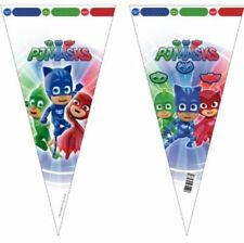 Birthday, Child Party Cone Party Bags