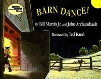 Barn Dance! (Reading Rainbow) by Bill Martin Jr., John Archambault, Good Book