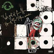 A Tribe Called Quest - We Got It From Here... Thank You 4 Your  (NEW 2 VINYL LP)