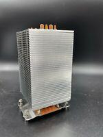 Dell Precision Socket 478 Copper Heat Pipe/Aluminum Passive CPU Cooler