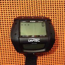 Batteriewechsel Erneuerung der Batterie für Uwatec Aladin Air Z / Nitrox / O²