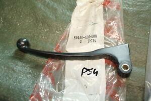 P54) Honda Levier D 'em Brayage Numéro Faux 53166-430-000 NOS Mtx 80 ? XL 600 ?