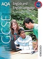 AQA GCSE English and English Language Foundation Tier: Student Book by Julia...