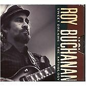Sweet Dreams: The Anthology, Roy Buchanan, Audio CD, New, FREE & FAST Delivery