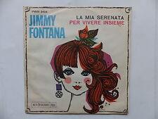 JIMMY FONTANA La mia serenata PM 45 3404 ITALIE