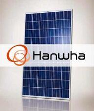 Hanwha SolarOne Solar Panels SF220-30-P 240W