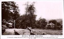 Halifax. Birk's Wood # 45 by Lilywhite.
