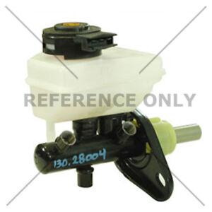 Brake Master Cylinder-Premium Master Cylinder - Preferred fits 1991 Sterling 827