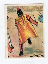 figurina - EDIS FLASH VIAGGIO NEL TEMPO - NUMERO 74